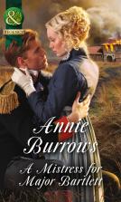 cover-a mistress for major bartlett