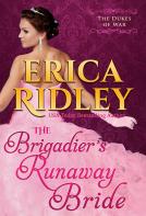 cover-brigadier's runaway bride