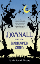 cover-domnall and the borrowed child