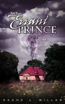cover-errant prince