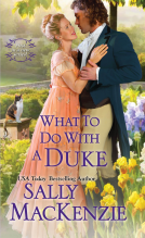 cover-what to do with a duke